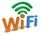 At last! WIFI in SW Sector